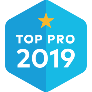 Thumbtack Top Pro 2019 All Year